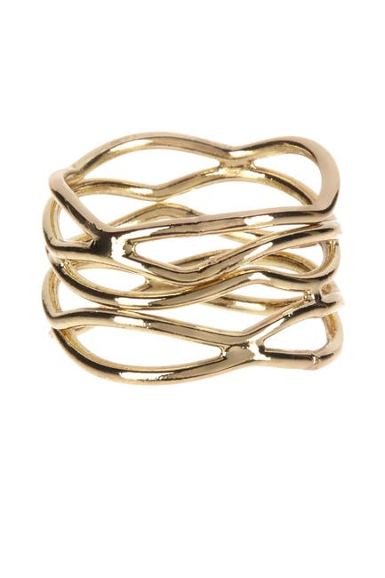 Image of Sapanyu Handmade Ionia Ring