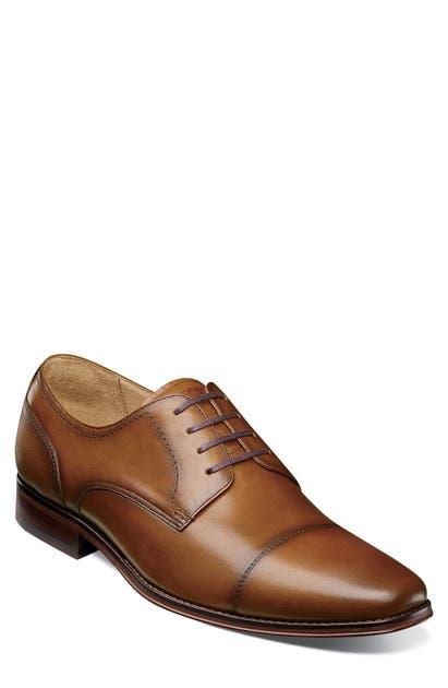 Florsheim Shoes IMPERIAL PALERMO CAP TOE DERBY