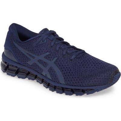 Asics Gel-Quantum 360 Running Shoe, Blue