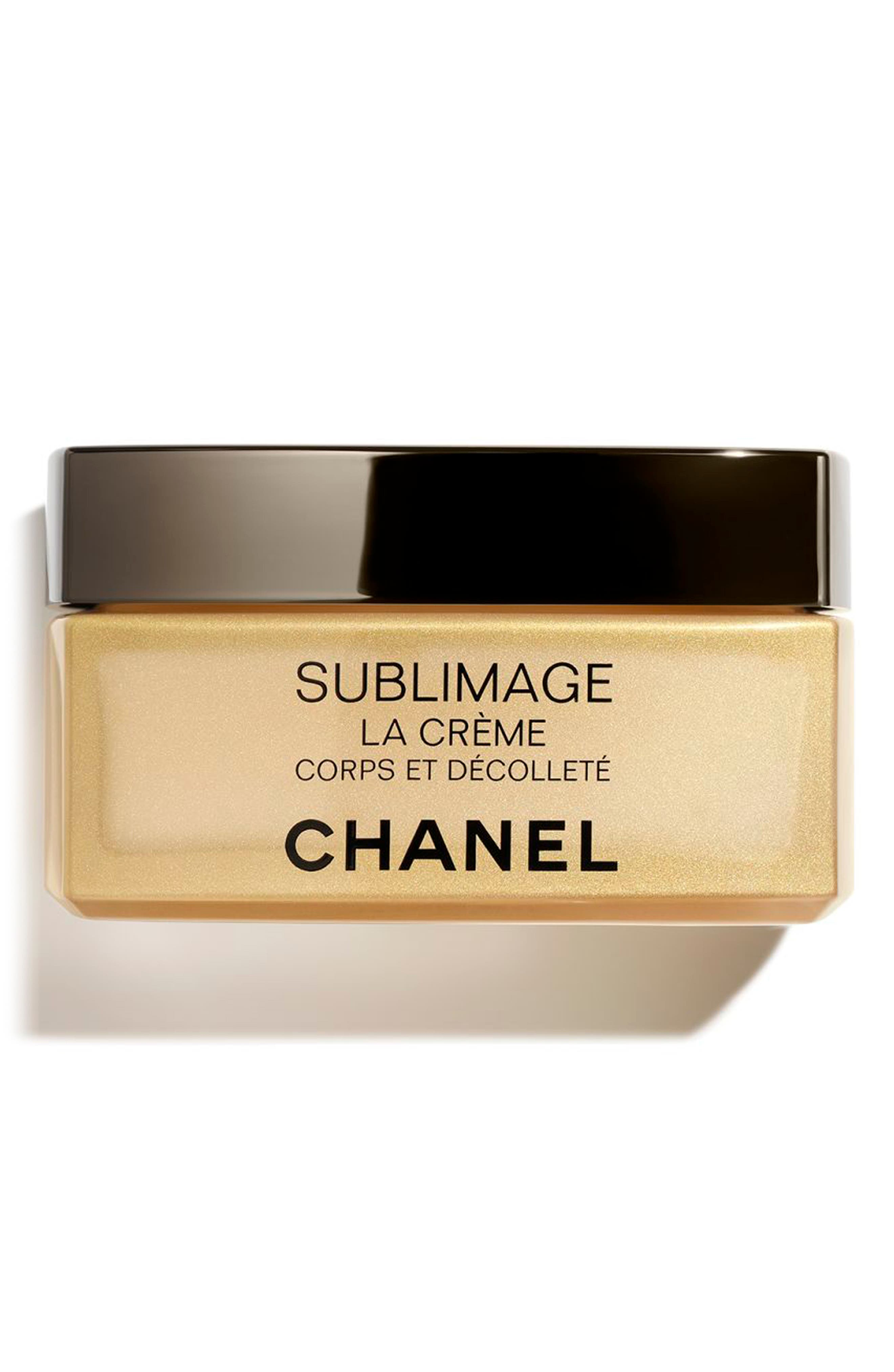 SUBLIMAGE LA CRÈME The Regenerating Radiance Fresh Body Cream | Nordstrom