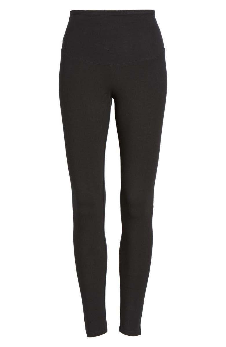 831dc618d30a43 Yummie 'Rachel' High Waist Leggings (Regular & Plus Size) | Nordstrom