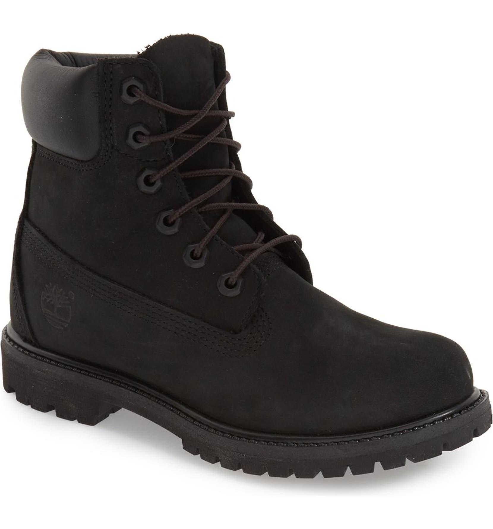 c6e5414dbce 6 Inch Premium Waterproof Boot