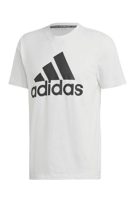 Image of adidas Must Haves Badge of Sport Tee