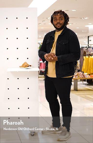 Damara Slide Sandal, sales video thumbnail