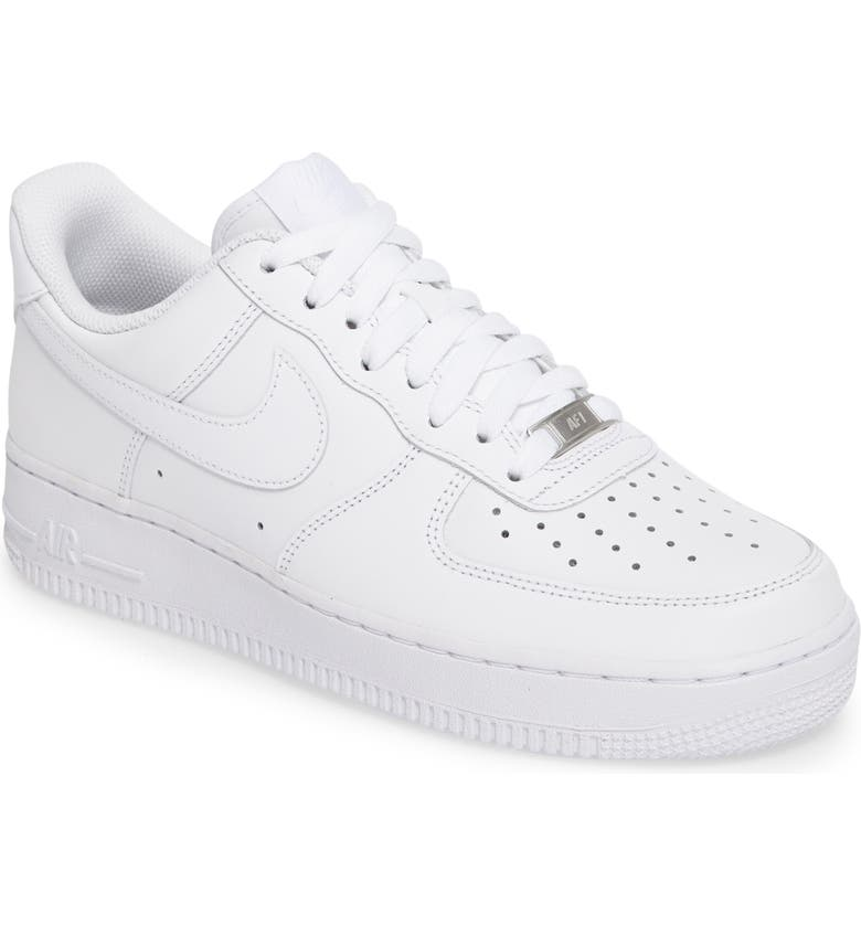 Nike Air Force 1 Shoes Nike Air Force 1 '07 Sneaker (Men) | Nordstrom