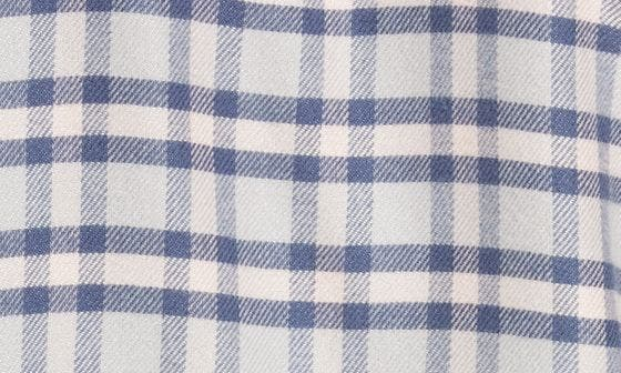 GREY MICRO LAWSON PLAID