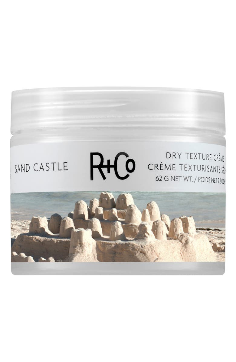 R+CO SPACE.NK.apothecary R+Co Sandcastle Dry Shampoo, Main, color, NO COLOR
