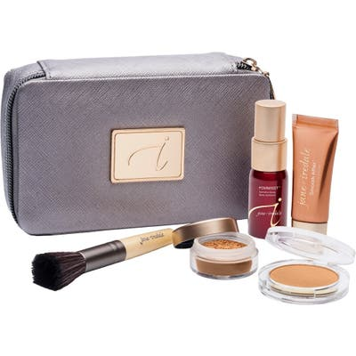 Jane Iredale Starter Kit -