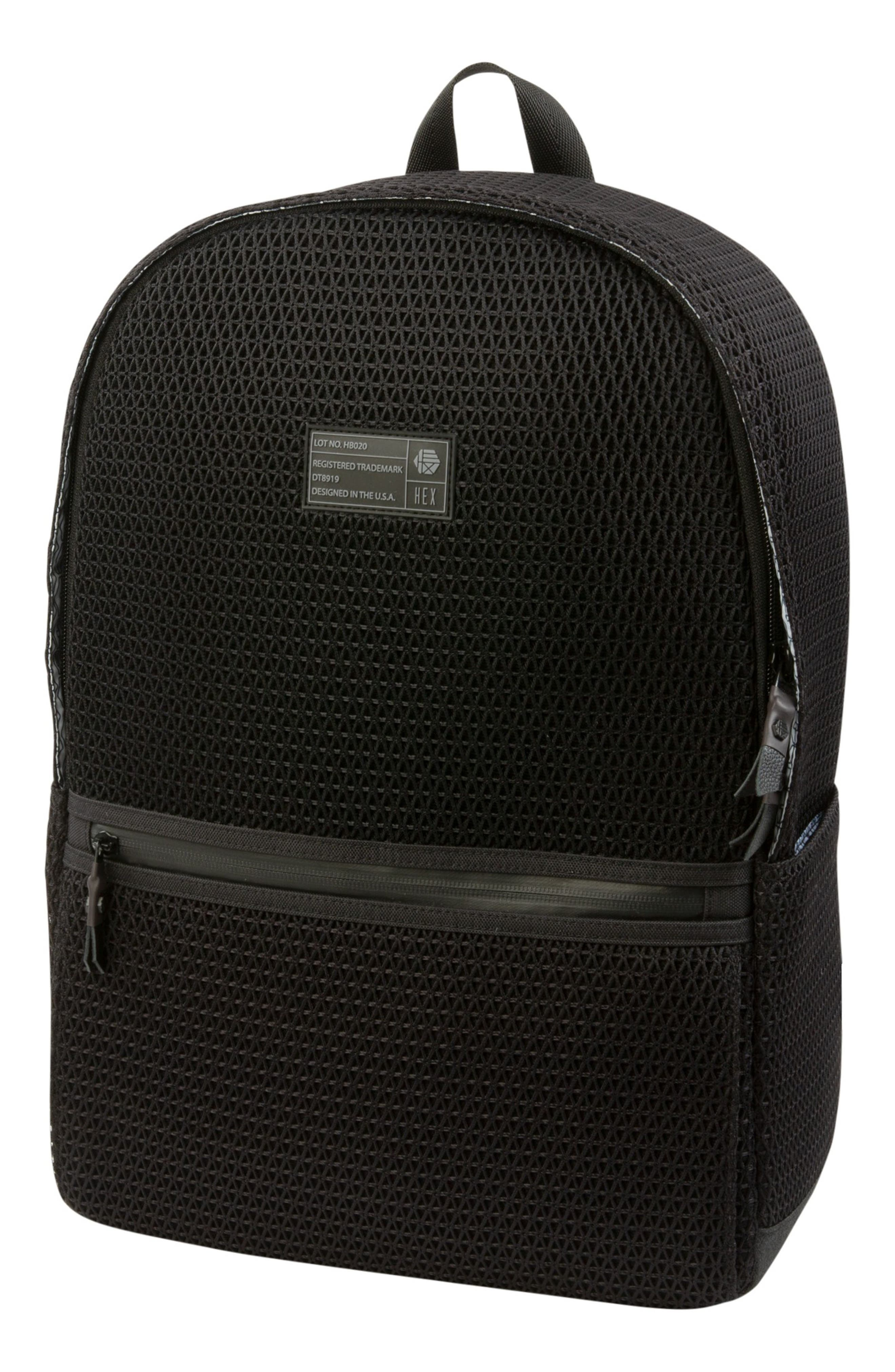 Image of Hex Accessories Matric Logic Backpack