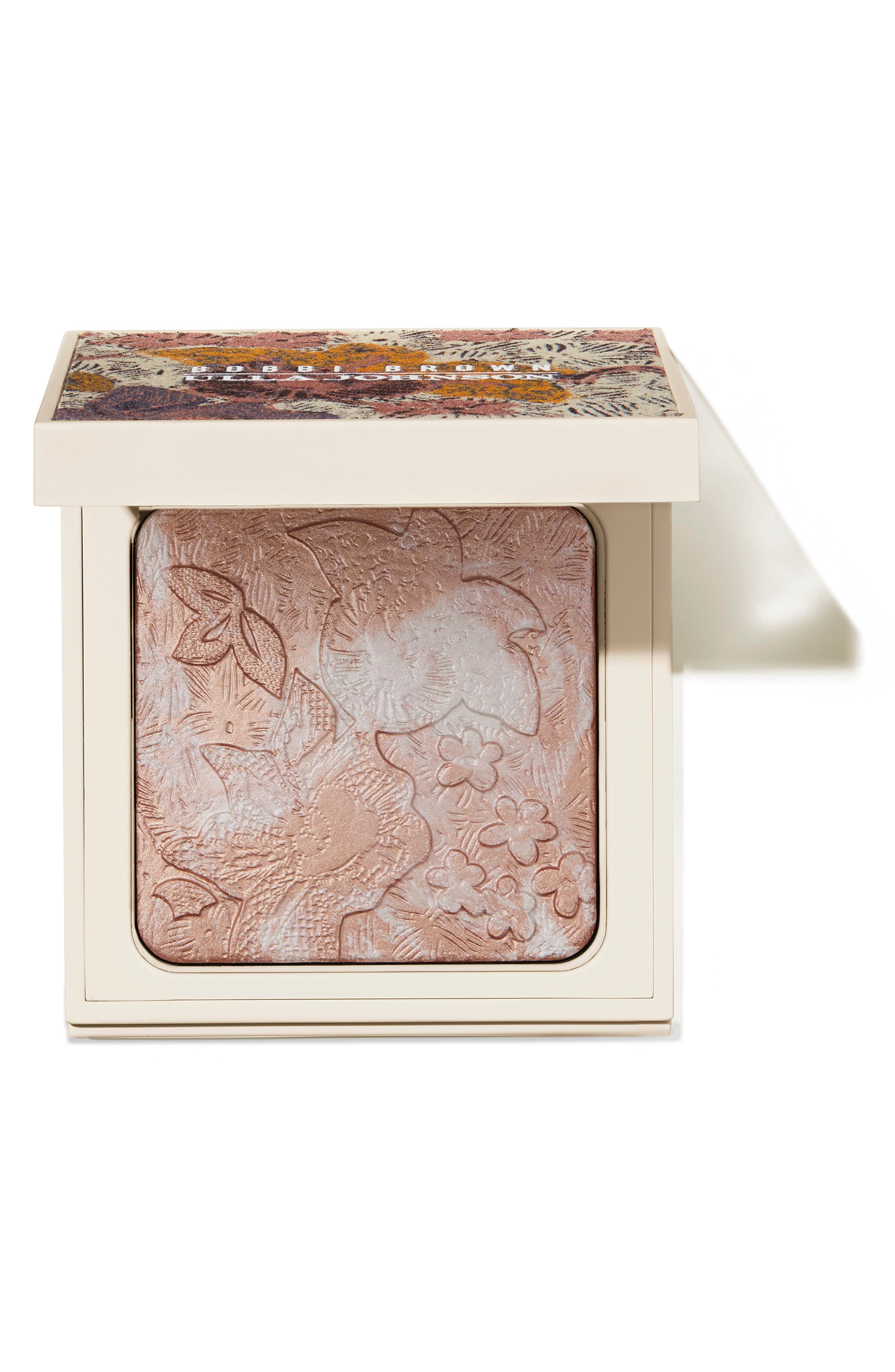 X Ulla Johnson Pink Glow Highlighting Powder | Nordstrom