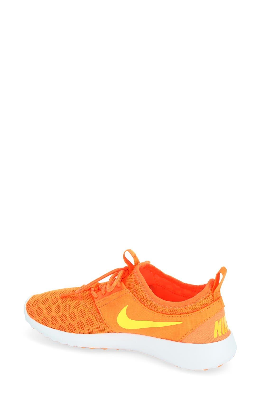 ,                             'Juvenate' Sneaker,                             Alternate thumbnail 297, color,                             801