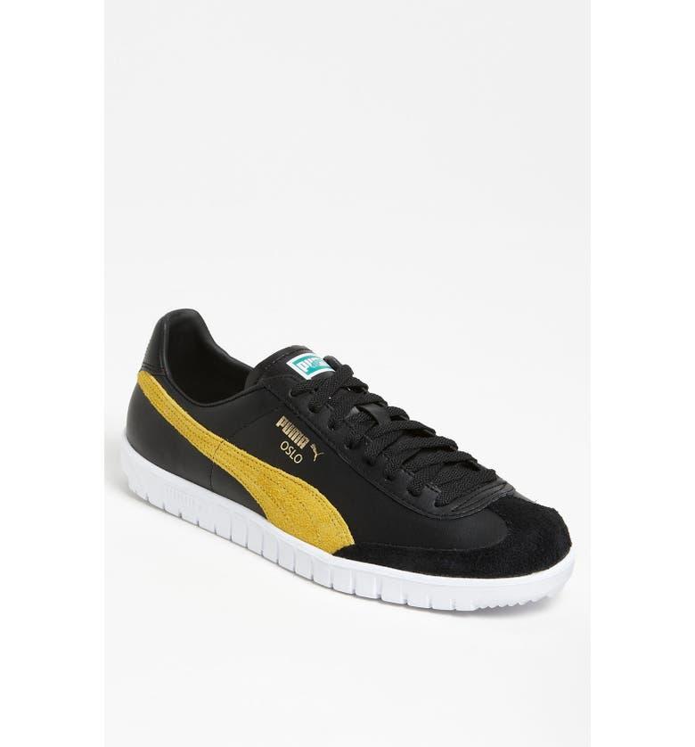 8cd3bd9cc88 PUMA 'Oslo' Sneaker (Men)   Nordstrom
