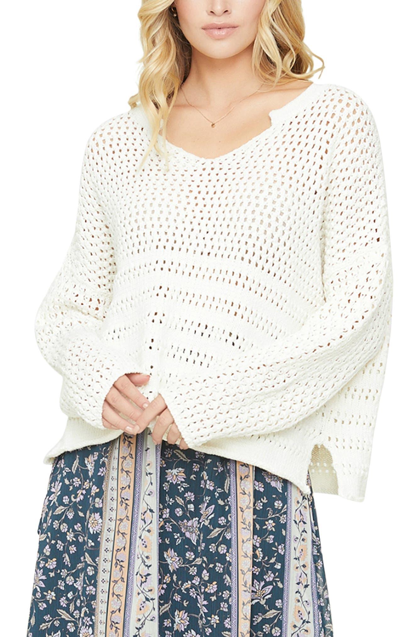 Women's Lost + Wander Sundown Sweater