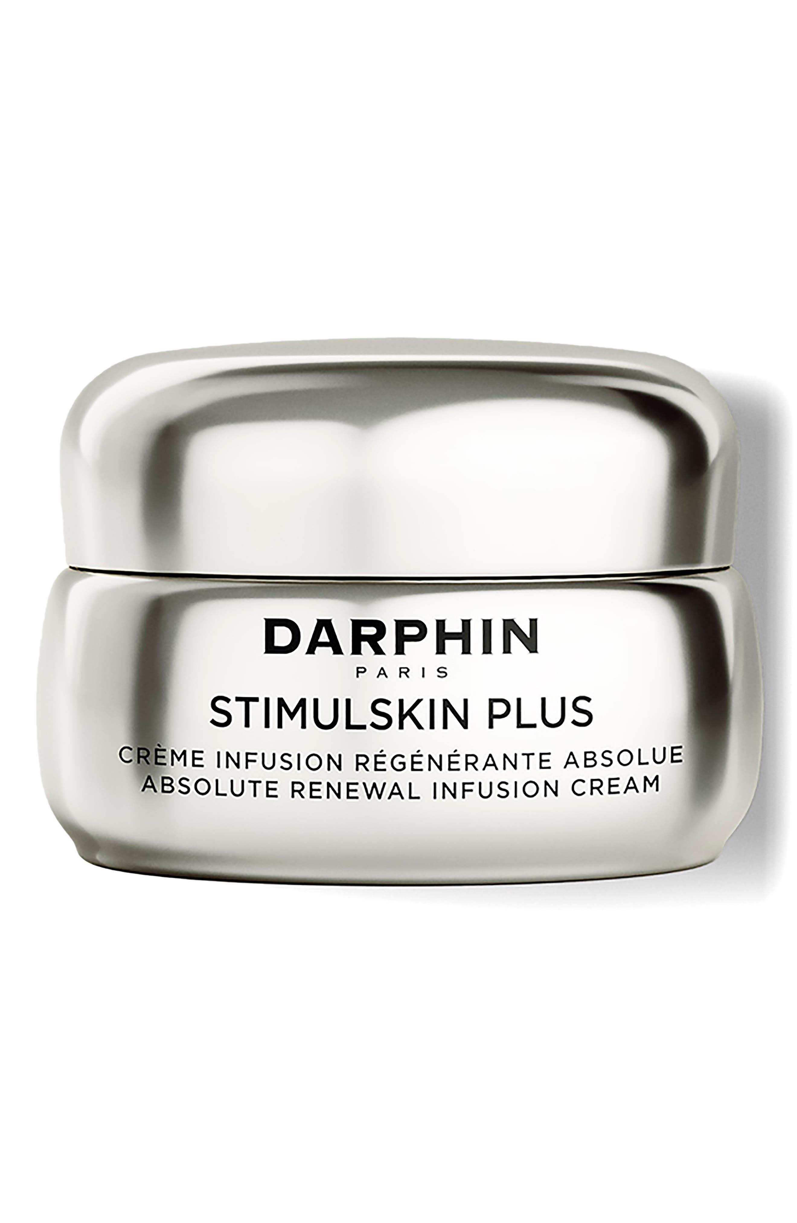 Stimulskin Plus Absolute Renewal Infusion Face Cream