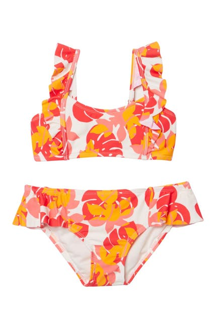 Image of RAISINS La Sirena Swimsuit Set
