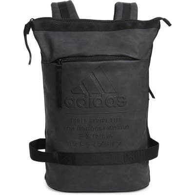 Adidas Iconic Premium Backpack - Beige