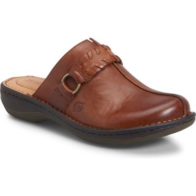 B?rn Talquin Clog, Brown