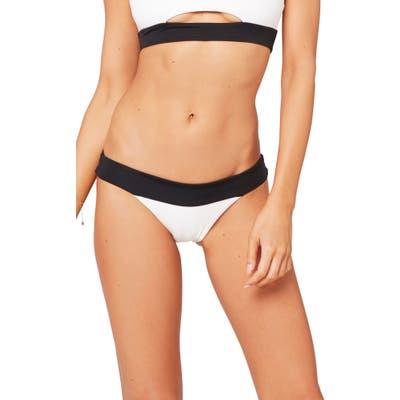 L Space Reversible Bikini Bottom