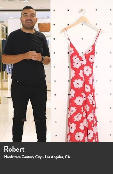 Cami Maxi Dress, sales video thumbnail