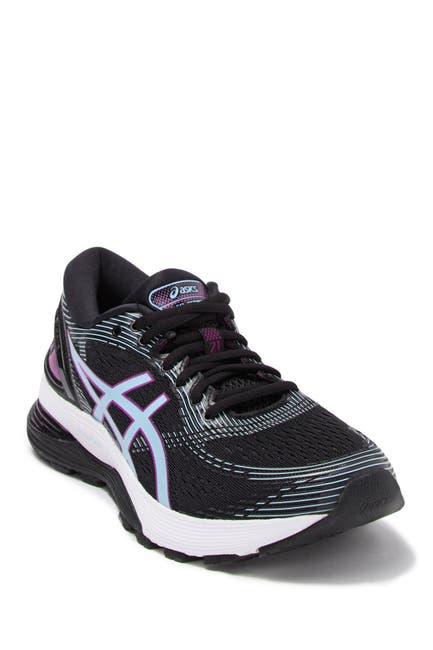 Image of ASICS GEL-Nimbus 21 SMU Running Sneaker