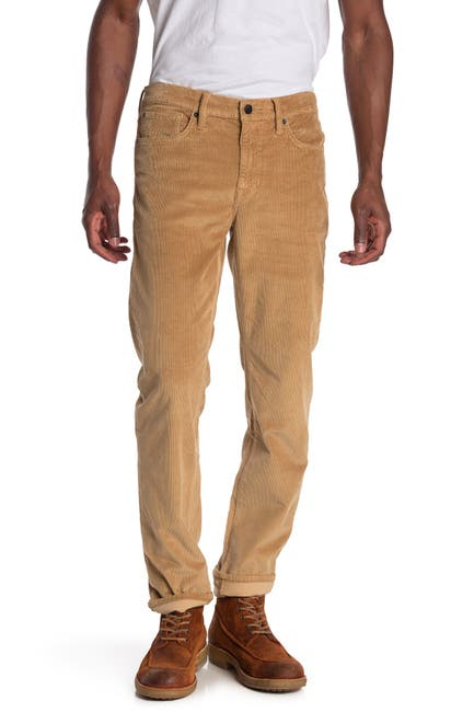 Image of Joe's Jeans The Brixton Corduroy Pants