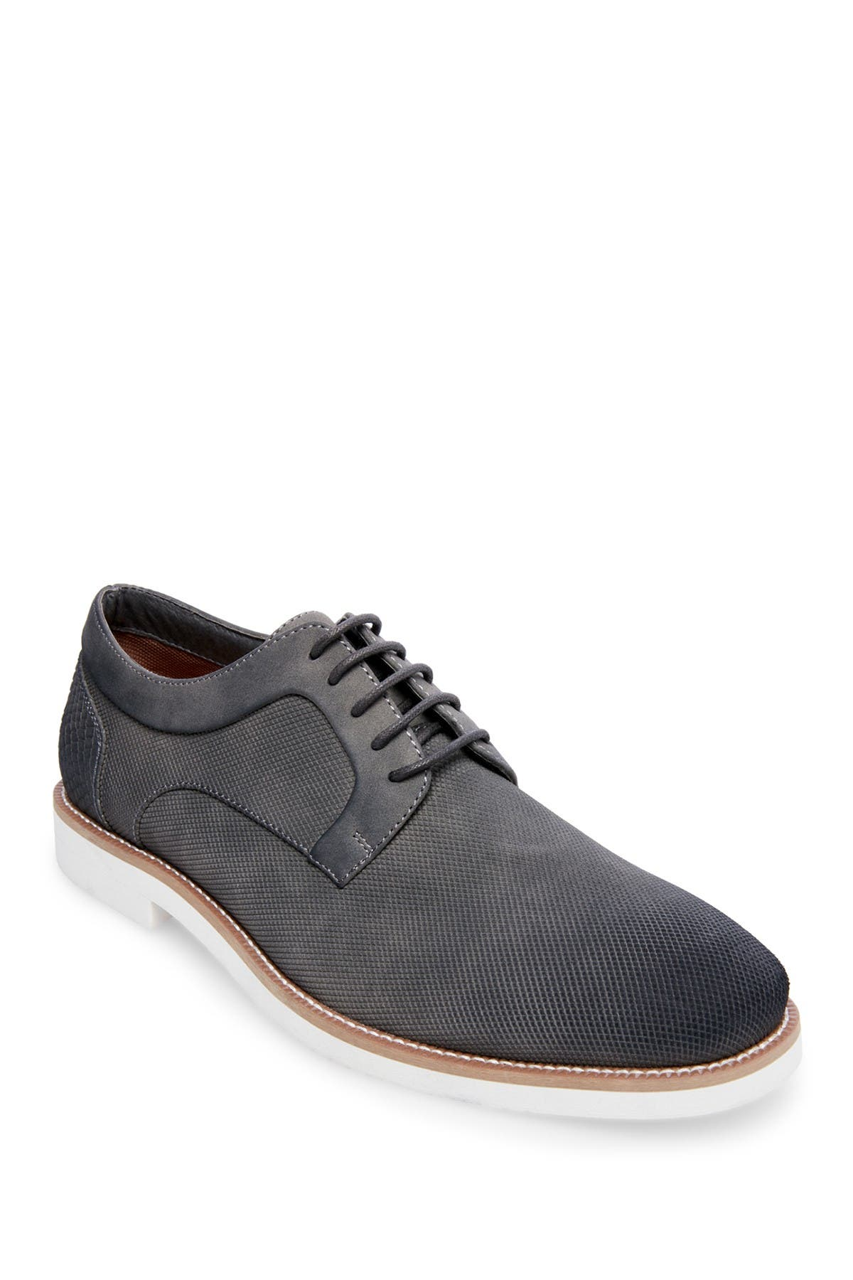 Image of Madden Boxxen Perforated Derby