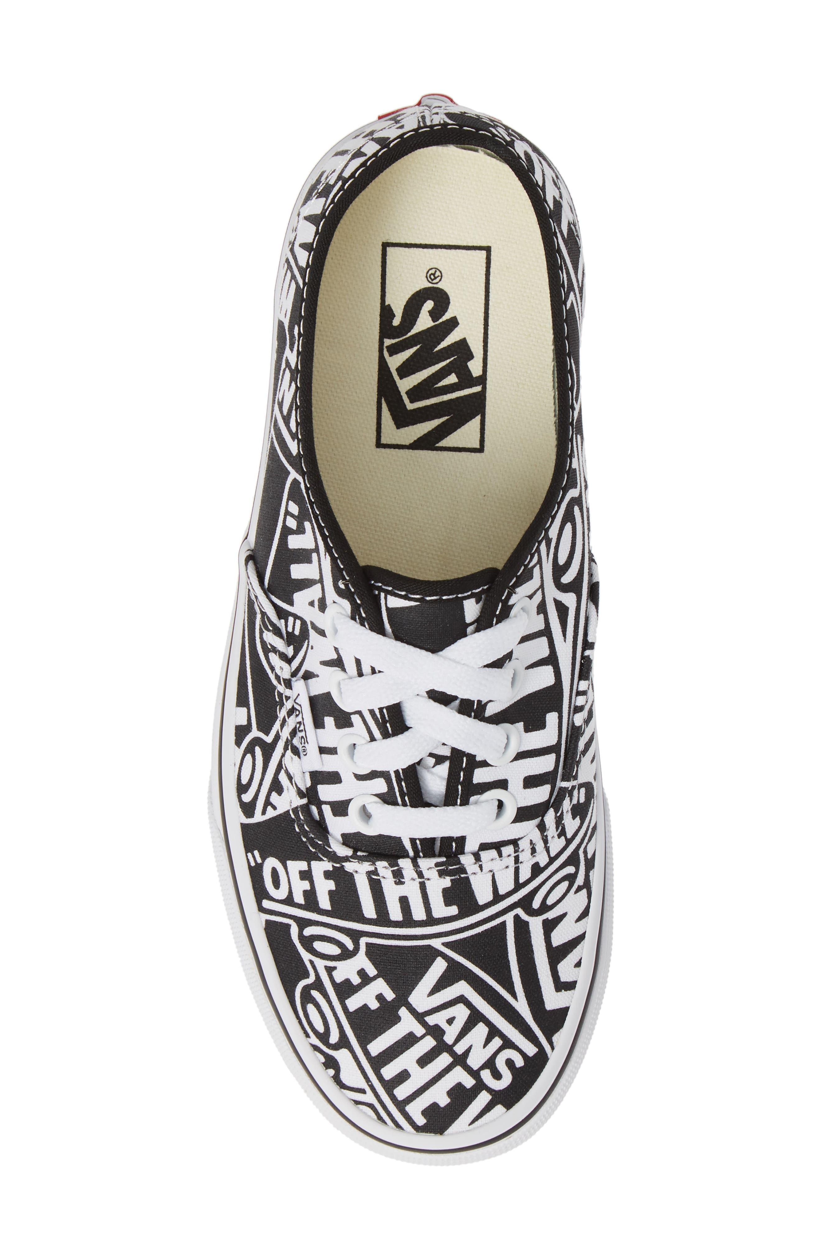 ,                             'Authentic' Sneaker,                             Alternate thumbnail 97, color,                             008