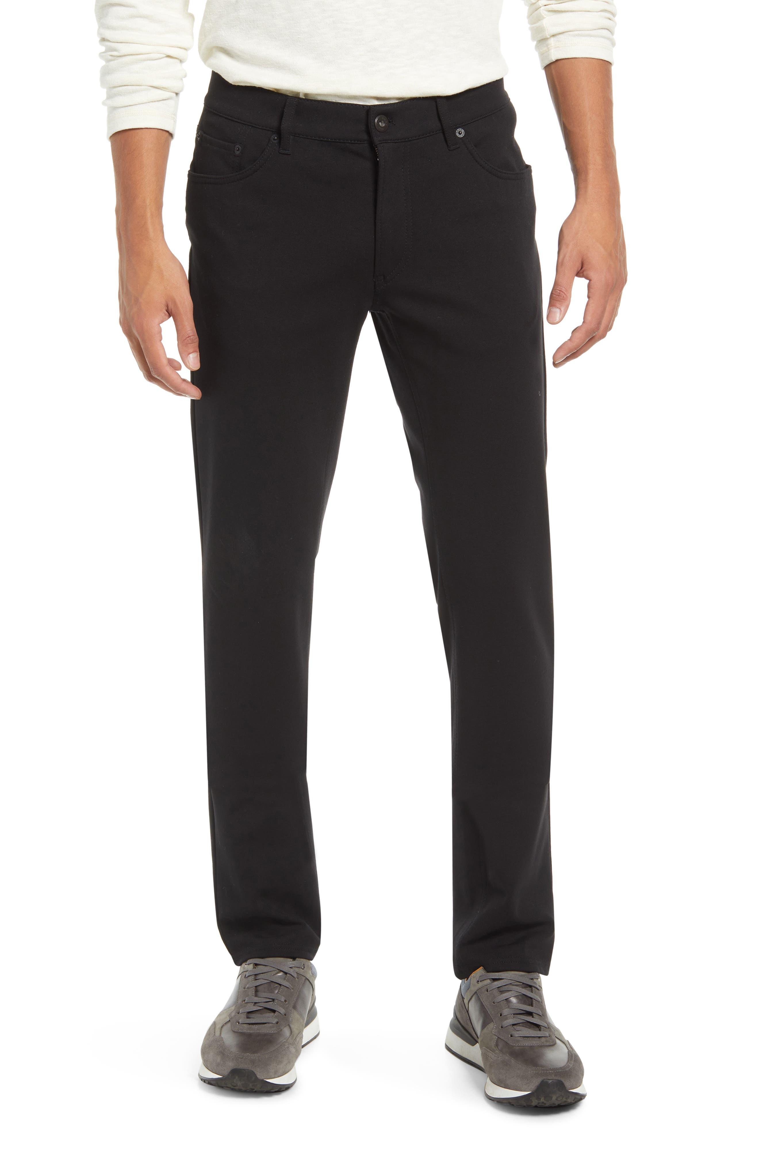 Chuck Stretch Five Pocket Pants