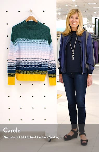 Chunky Knit Sweater, sales video thumbnail
