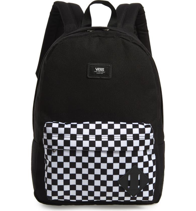 Vans New Skool Backpack Kids