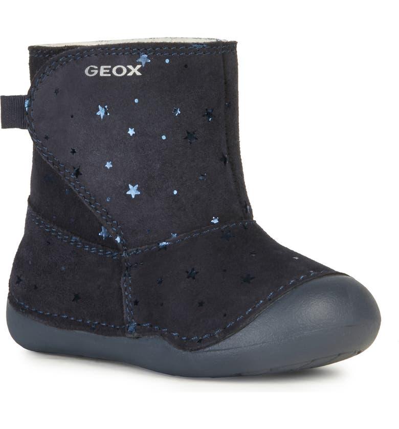 GEOX Tutim 3 Boot, Main, color, DARK NAVY
