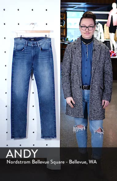 Blake Slim Fit Jeans, sales video thumbnail
