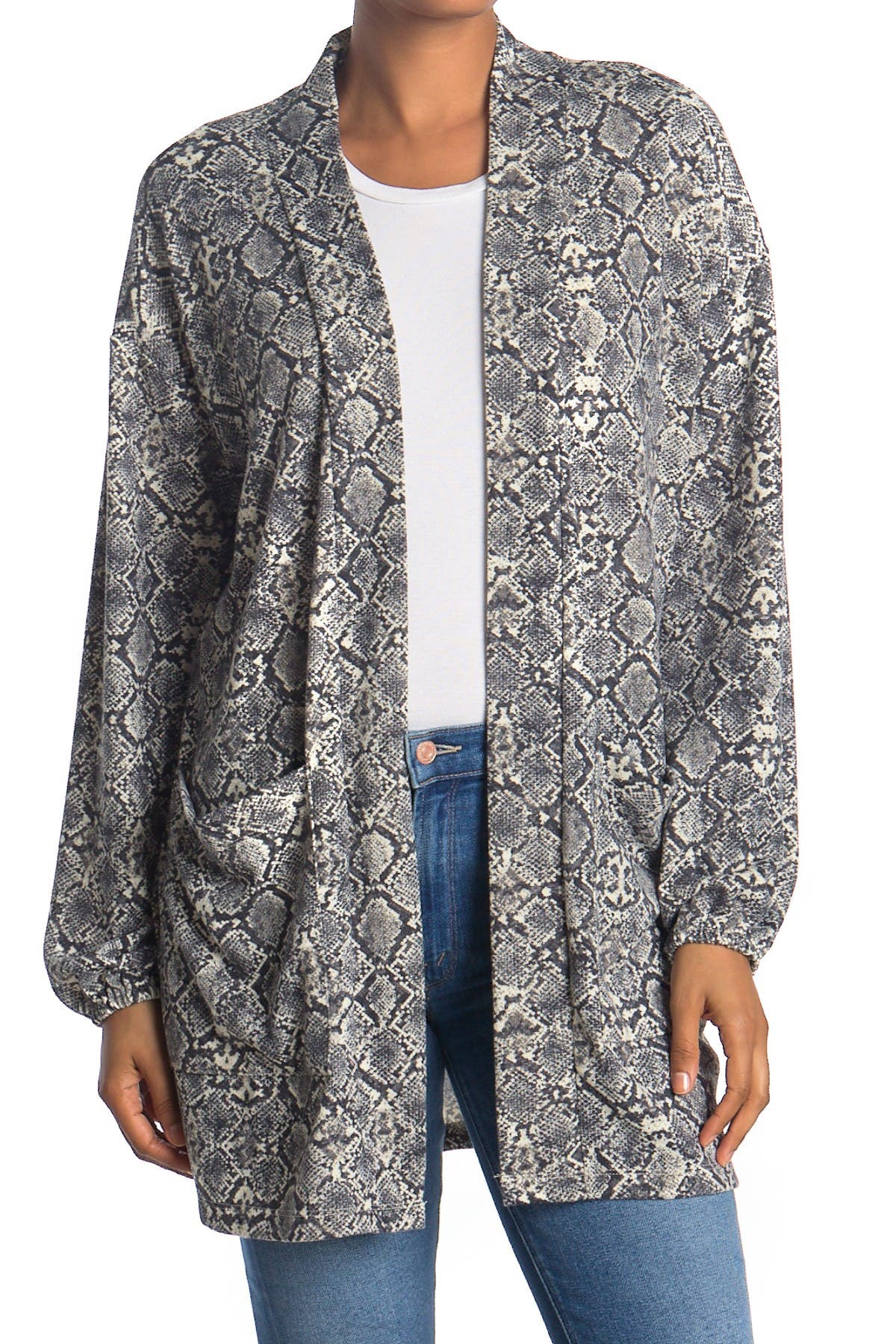 Image of MAUBY Easy Cozy Cardigan