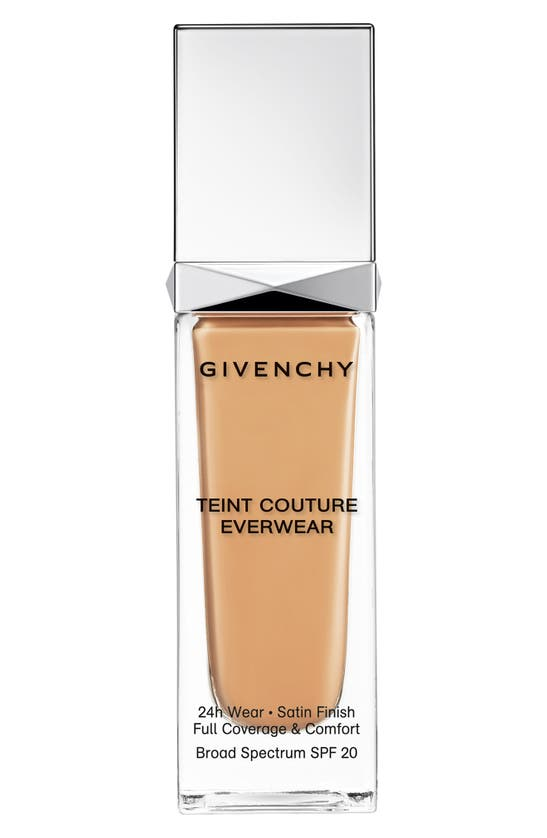 Givenchy Teint Couture Everwear Foundation Spf20 - Y300, 30ml