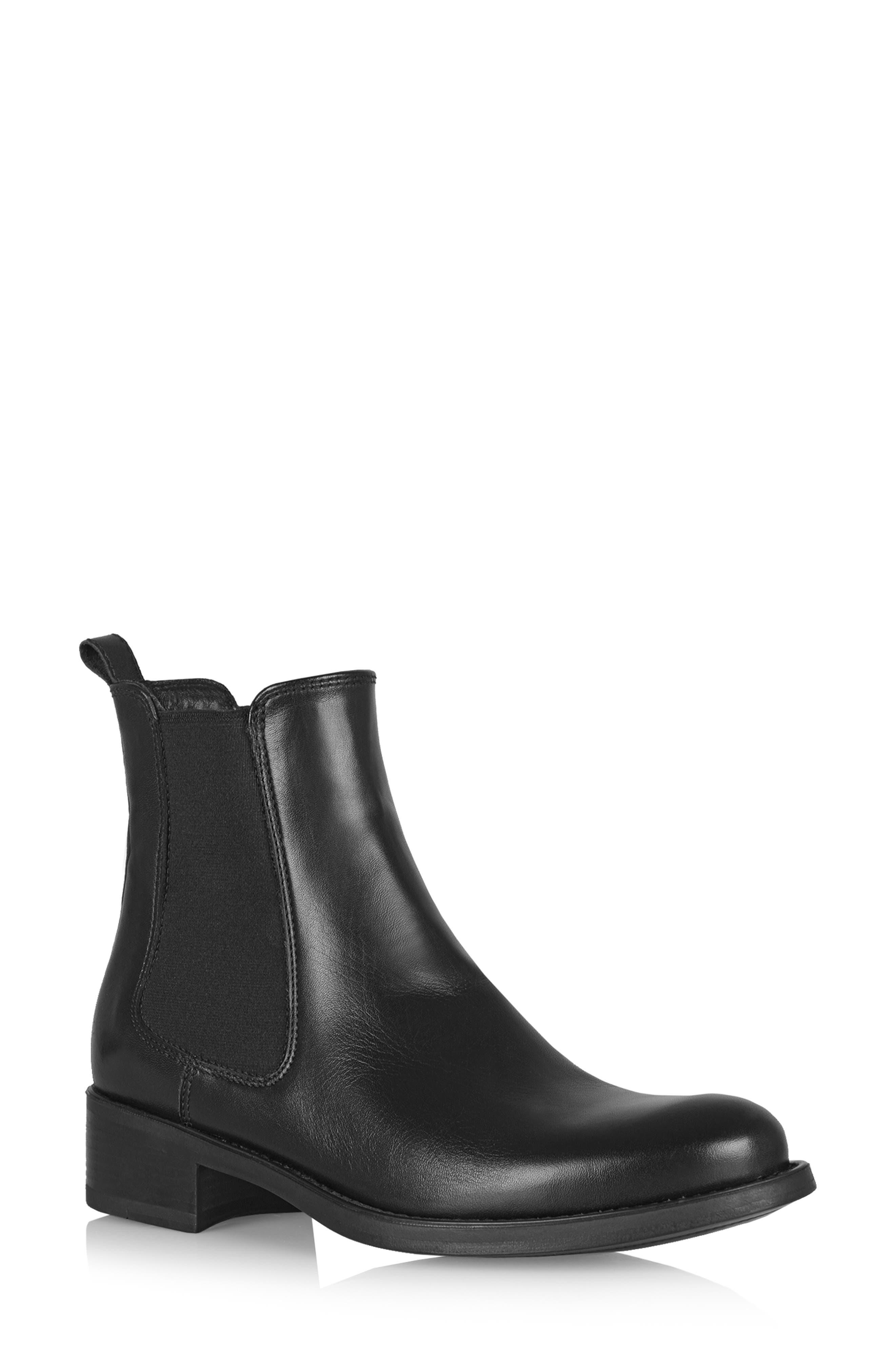 Sara Waterproof Chelsea Boot