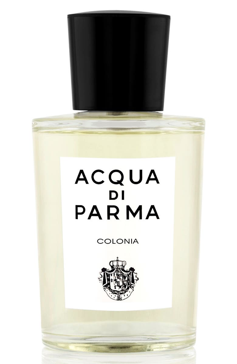 ACQUA DI PARMA Colonia Eau de Cologne Natural Spray, Main, color, NO COLOR