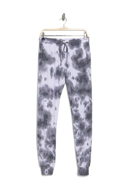 Image of Theo and Spence Tie Dye 2-Pocket Joggers