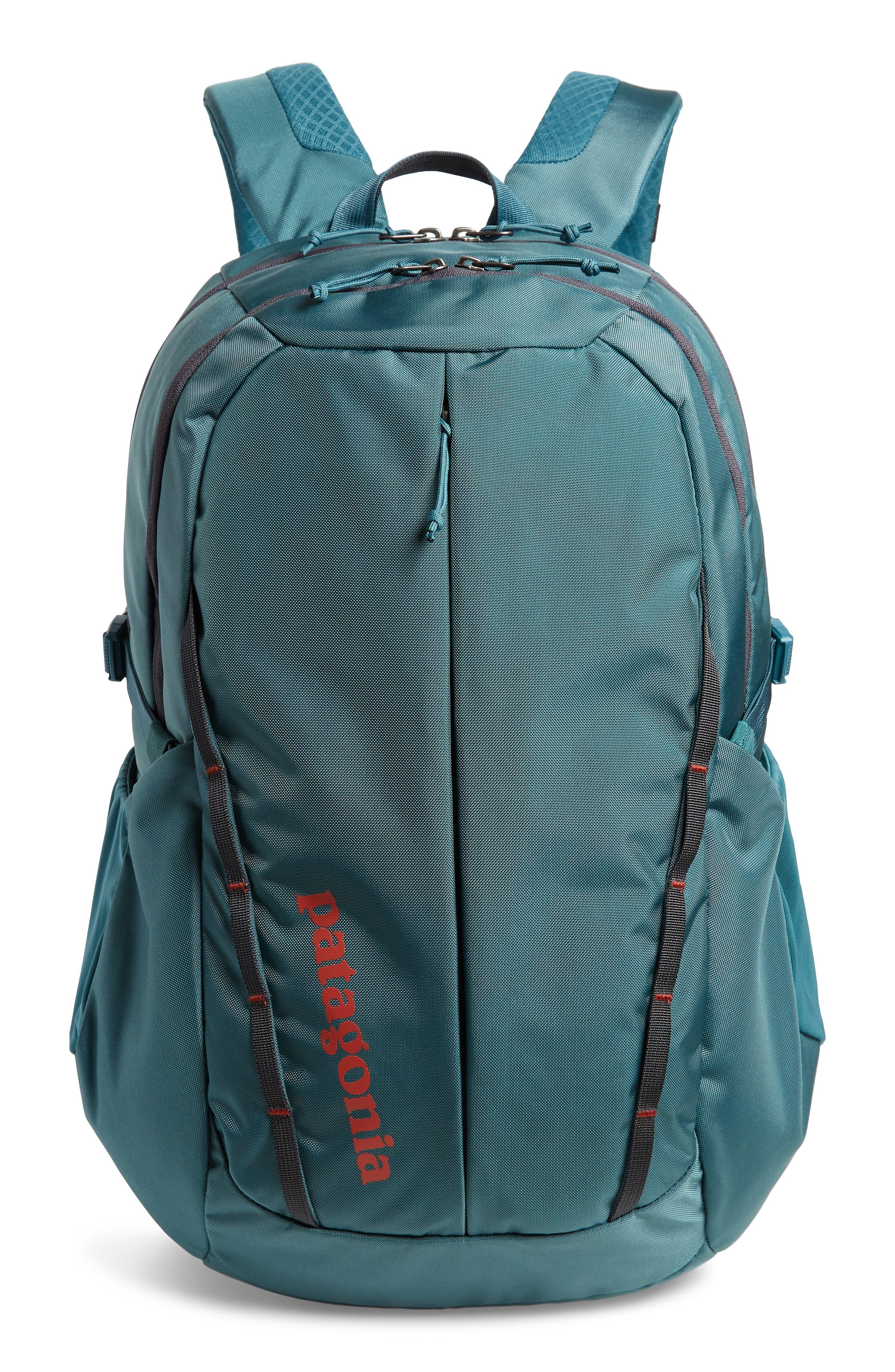 Patagonia Refugio 28-Liter Backpack - Blue