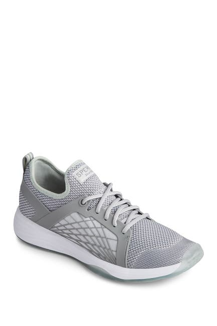 Image of Sperry Mooring Lace-Up Sneaker
