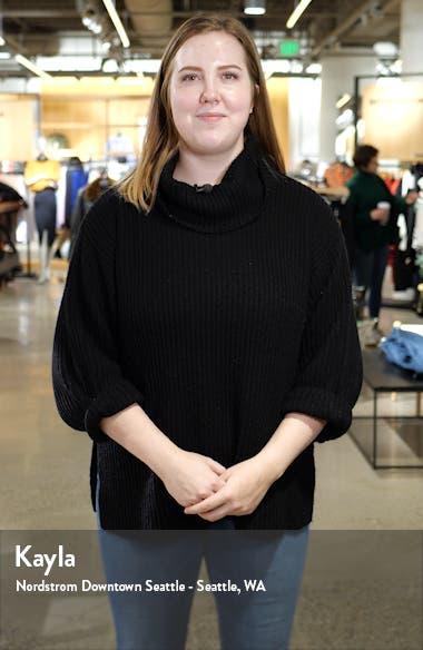 Emily's Favorite V-Neck Sweater, sales video thumbnail