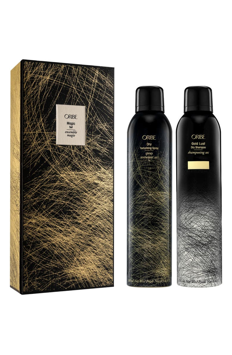 ORIBE SPACE.NK.apothecary Oribe Full Size Styling Set, Main, color, 000