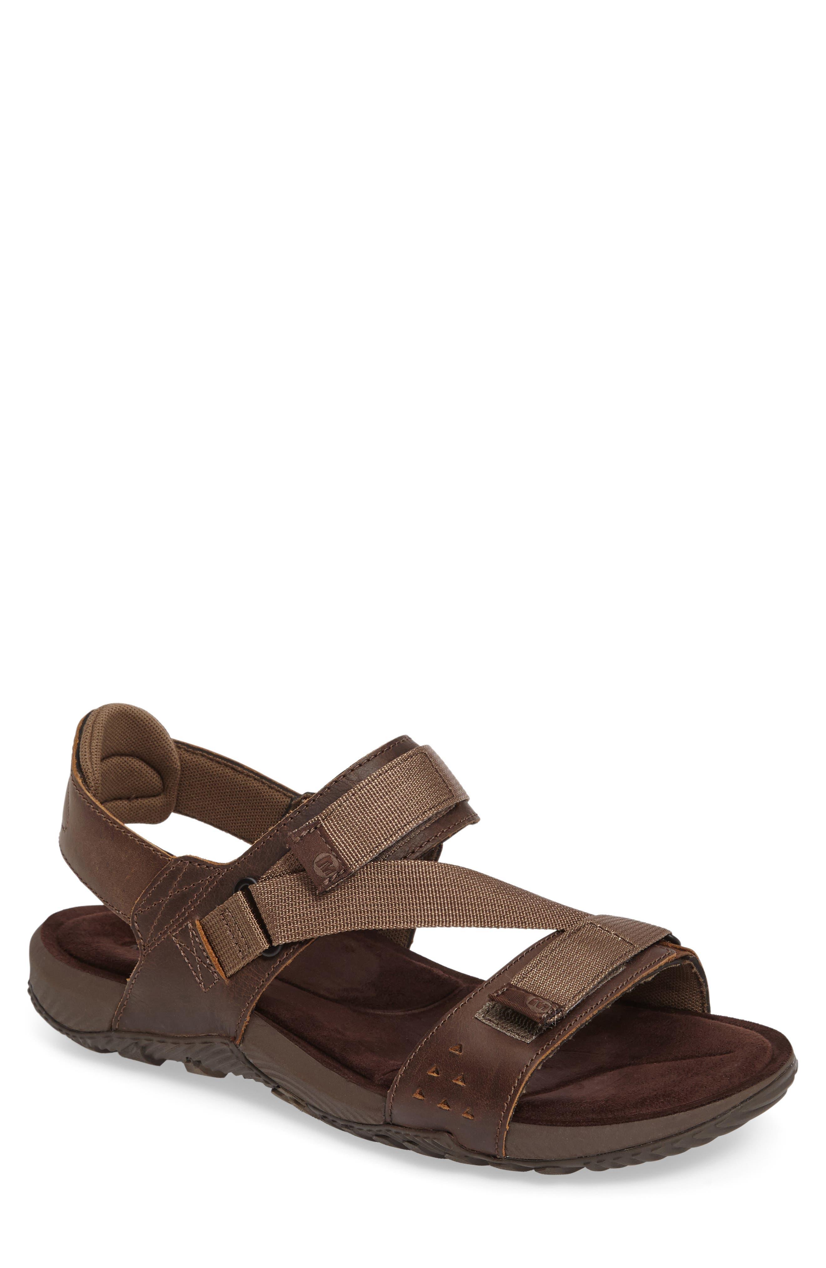 Terrant Sandal