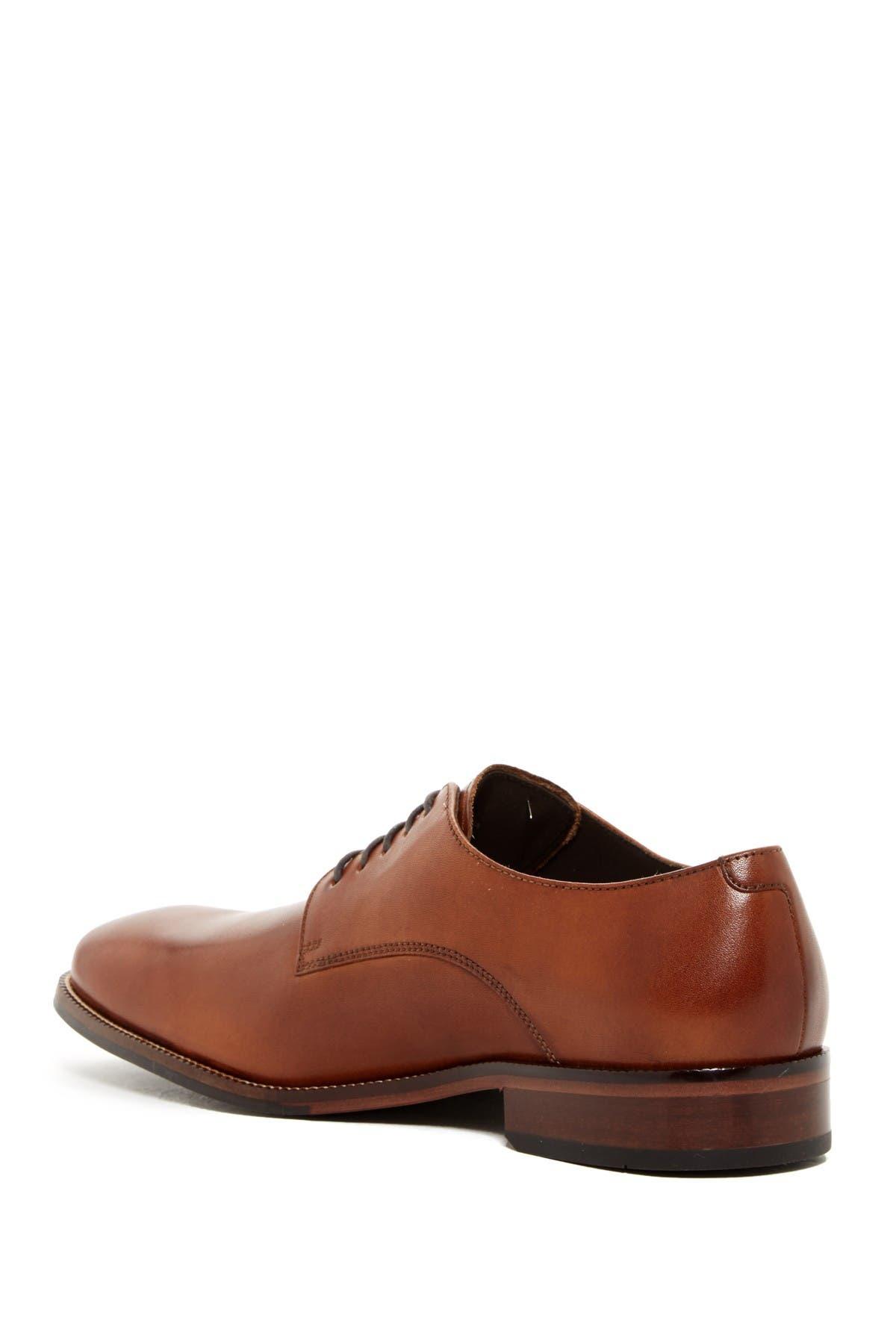 Cole Haan   Benton Plain Leather Derby