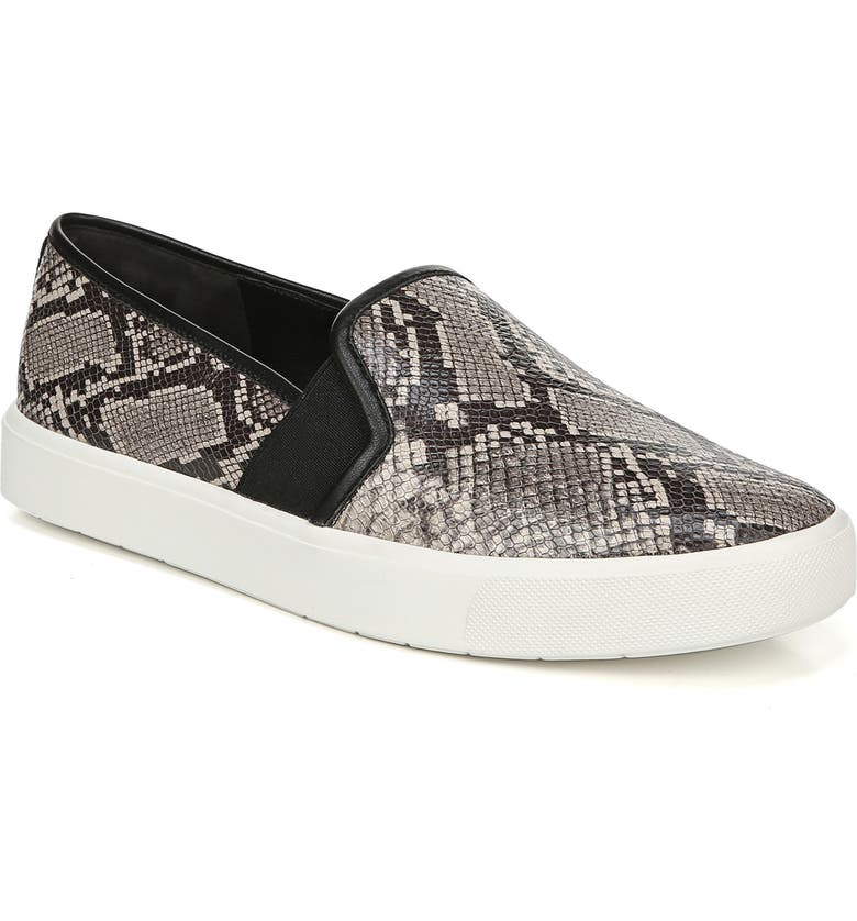 VINCE Blair 5 Slip-On Sneaker, Main, color, TAUPE