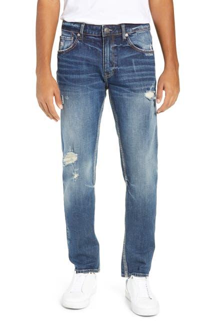 Image of Vigoss Mick Slim Leg Jeans