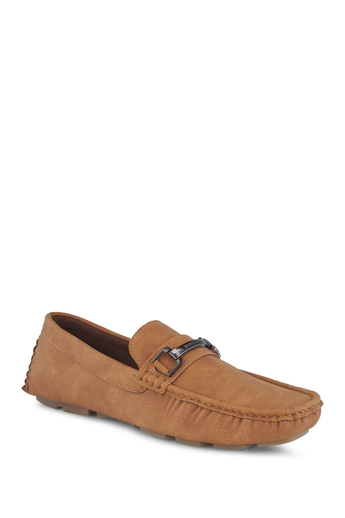 millenniumpaintingfl.com Loafers & Slip-Ons Shoes MXL Mens Driving ...