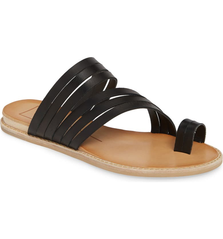 DOLCE VITA Nelly Slide Sandal, Main, color, 001