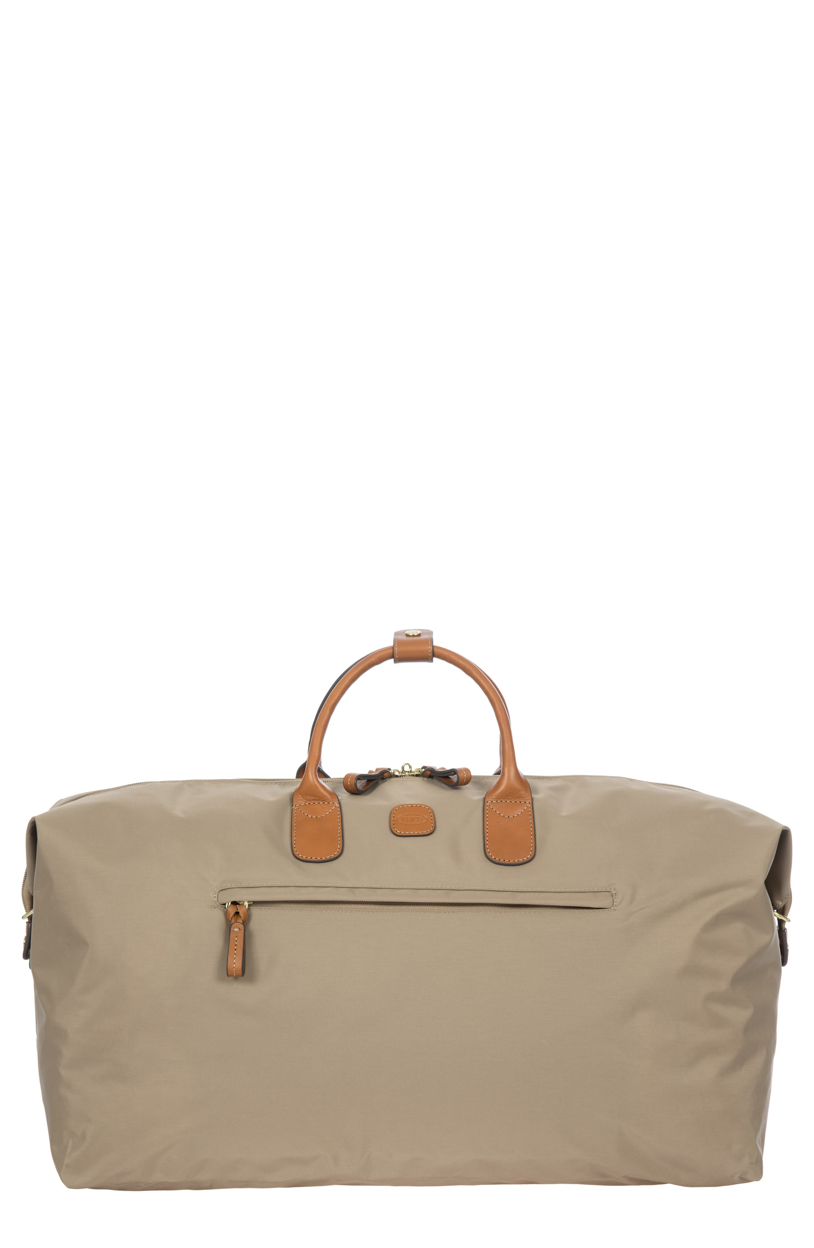 Bric's X-Bag Boarding 22-Inch Duffle Bag - Grey