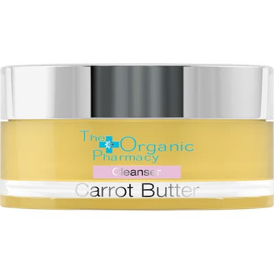 The Organic Pharmacy Carrot Butter Cleanser oz
