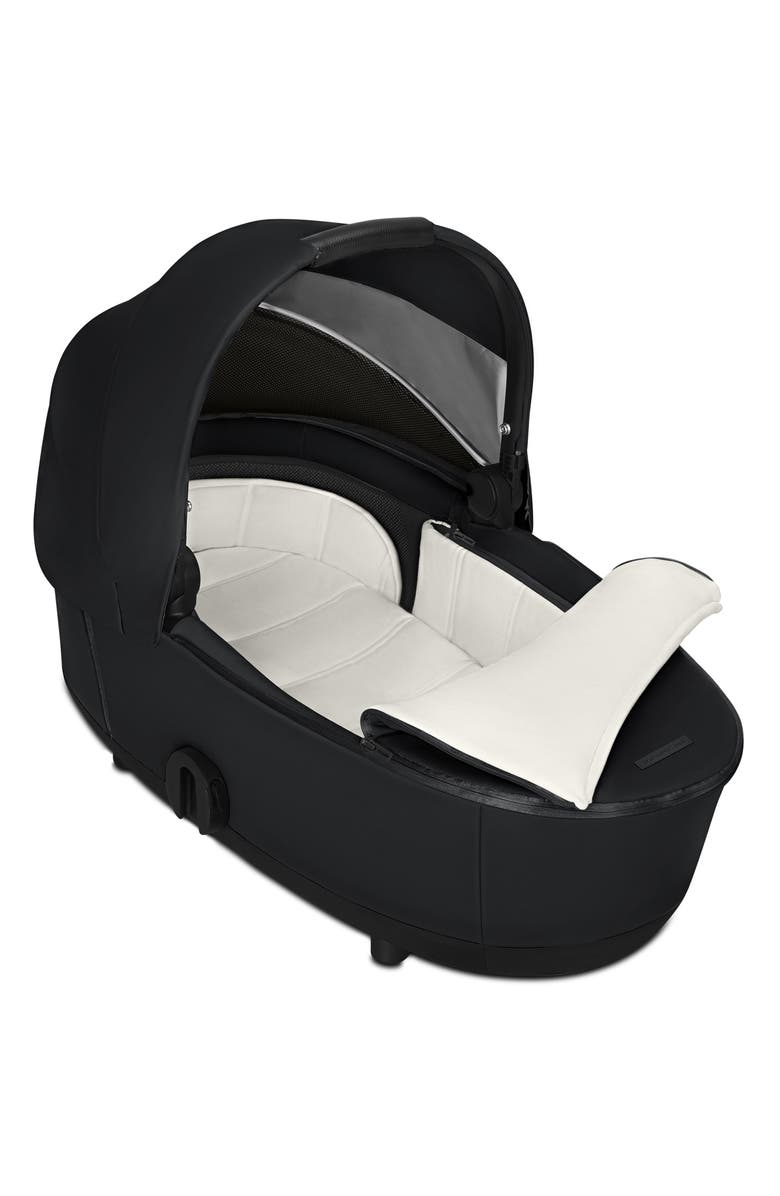 CYBEX Platinum Collection Mios Lux Carrycot, Main, color, 001
